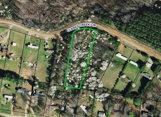 1466 Clarks Creek Circle, Newton, NC 28658 (#3555906) :: LePage Johnson Realty Group, LLC