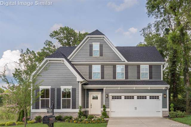 399 Vanguard Parkway #399, Huntersville, NC 28078 (#3555935) :: MartinGroup Properties
