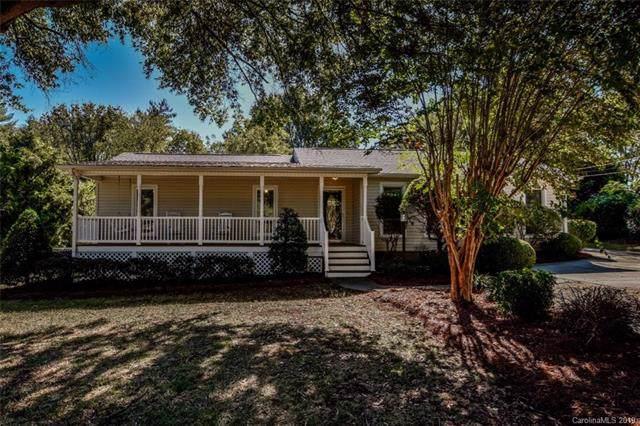 6407 Cumberland Drive, Harrisburg, NC 28075 (#3555936) :: Mossy Oak Properties Land and Luxury
