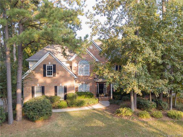 1104 Long Creek Court, Lake Wylie, SC 29710 (#3555945) :: Carver Pressley, REALTORS®