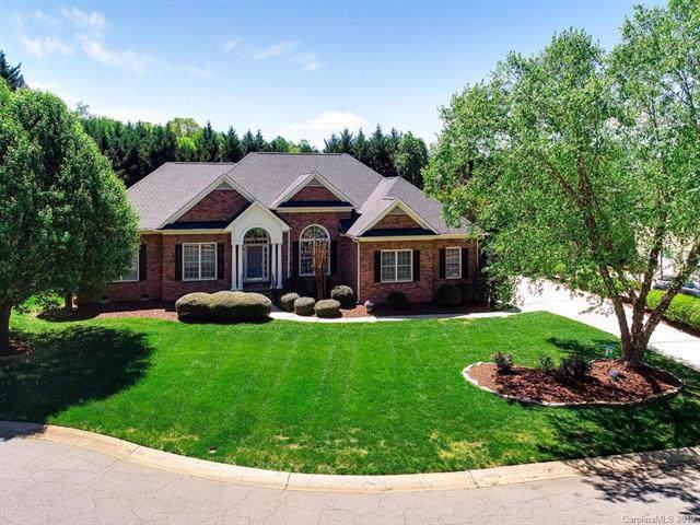 10336 Vixen Lane, Huntersville, NC 28078 (#3555947) :: Robert Greene Real Estate, Inc.