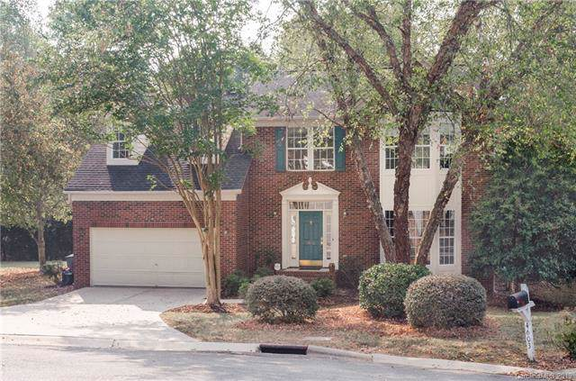 4600 Hunters Pointe Court - Photo 1