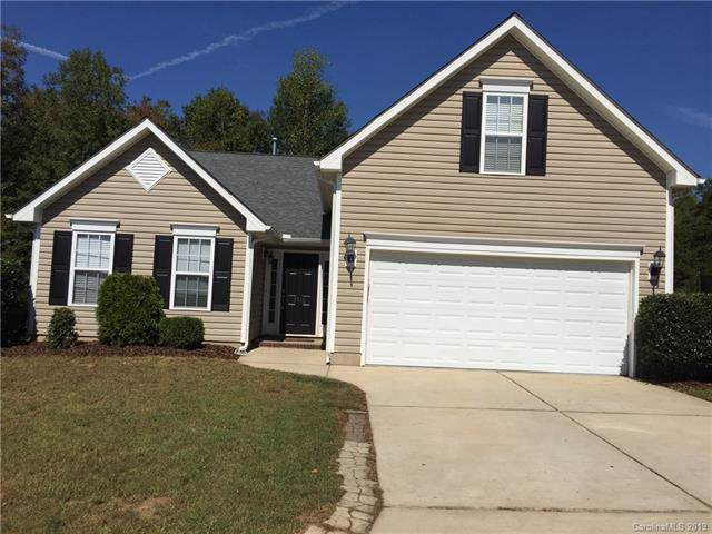 3716 Wingfield Drive, Gastonia, NC 28056 (#3555993) :: Odell Realty