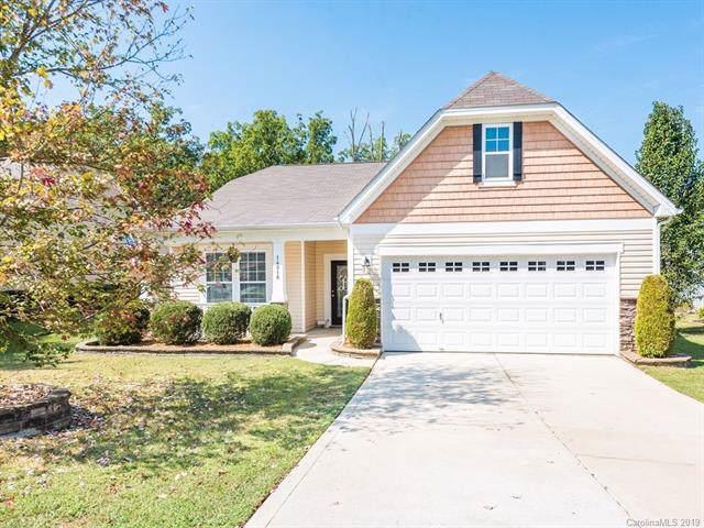 14918 Brotherly Lane, Charlotte, NC 28278 (#3556002) :: LePage Johnson Realty Group, LLC
