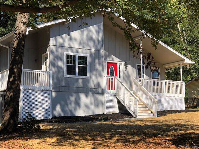 154 Grayson Drive, Rutherfordton, NC 28139 (MLS #3556020) :: RE/MAX Journey