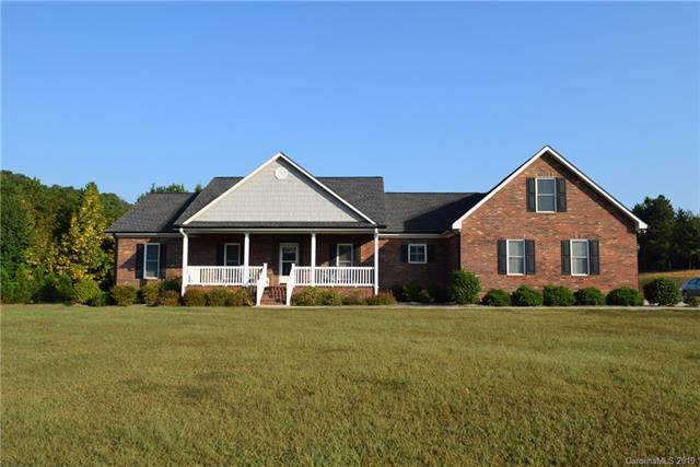 325 Louise Drive, Stanley, NC 28164 (#3556022) :: Washburn Real Estate