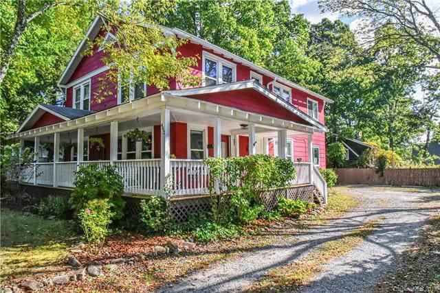 402 Montreat Road, Black Mountain, NC 28711 (#3556025) :: Robert Greene Real Estate, Inc.