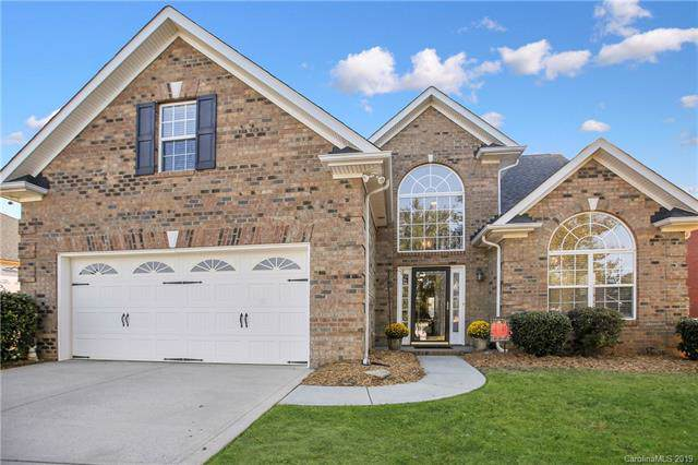 3316 Brickwood Circle, Midland, NC 28107 (#3556028) :: Stephen Cooley Real Estate Group