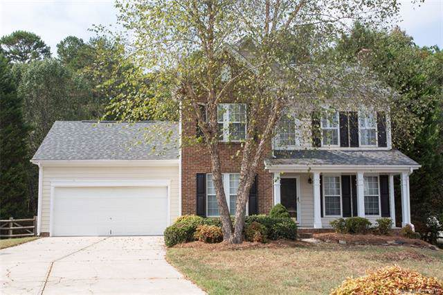 2374 Curecanti Court, Kannapolis, NC 28083 (#3556034) :: Rowena Patton's All-Star Powerhouse