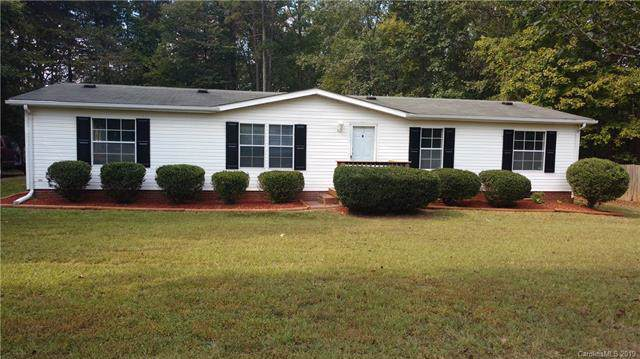 158 Carlyle Road, Troutman, NC 28166 (#3556045) :: Odell Realty