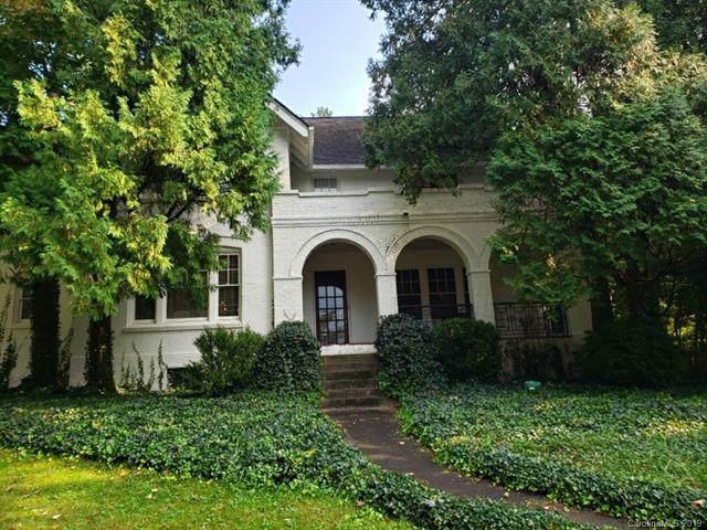 57 Macon Avenue, Asheville, NC 28801 (#3556051) :: Homes Charlotte