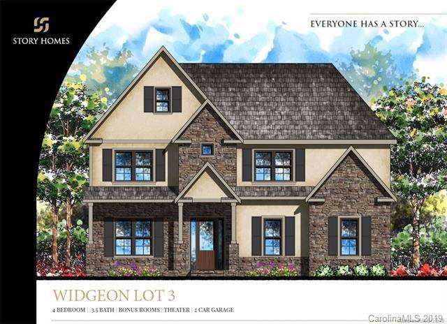 123 Widgeon Lane, Mooresville, NC 28117 (#3556055) :: Cloninger Properties