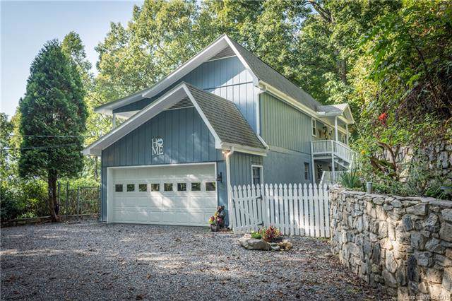 109 Andrea Lane, Maggie Valley, NC 28751 (#3556070) :: Charlotte Home Experts
