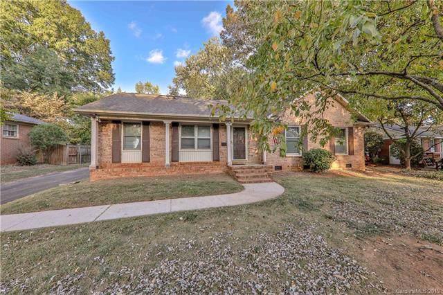 7101 Wrentree Drive, Charlotte, NC 28210 (#3556159) :: MartinGroup Properties