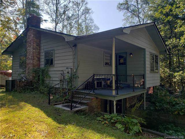 5022 Sugarloaf Road, Hendersonville, NC 28792 (#3556162) :: The Ramsey Group