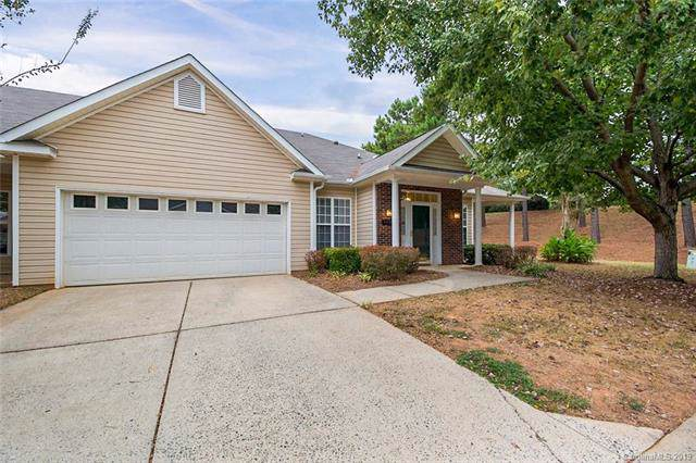 4450 Antelope Lane, Charlotte, NC 28269 (#3556180) :: Charlotte Home Experts