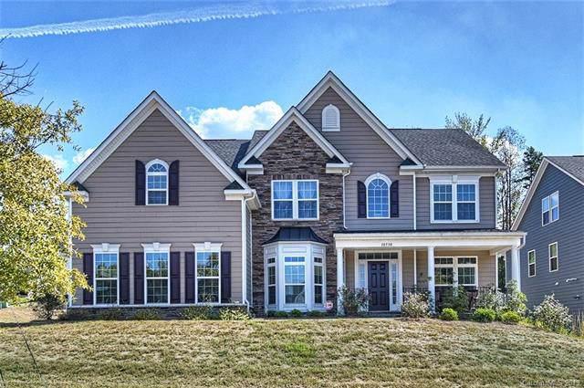 10530 Ivy Close Road, Huntersville, NC 28078 (#3556196) :: MartinGroup Properties