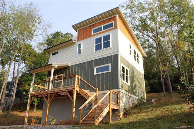 36 Hillside Street #6, Canton, NC 28716 (#3556205) :: Stephen Cooley Real Estate Group