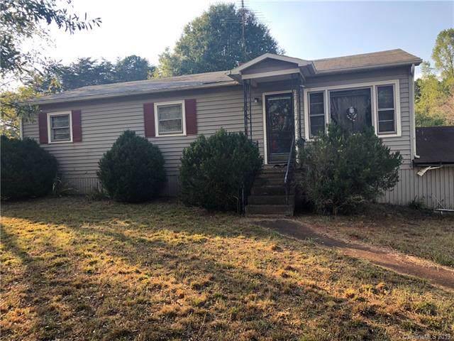 3728 Thompson Street, Newton, NC 28658 (#3556211) :: Exit Realty Vistas