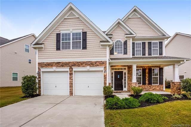 10958 Aspen Ridge Lane, Concord, NC 28027 (#3556233) :: Robert Greene Real Estate, Inc.