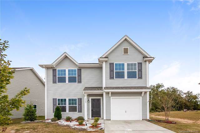 3308 Saddlebrook Drive, Midland, NC 28107 (#3556234) :: Homes Charlotte