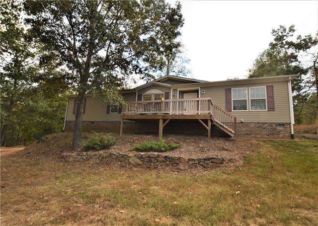 4238 Blueberry Drive, Granite Falls, NC 28630 (#3556254) :: LePage Johnson Realty Group, LLC