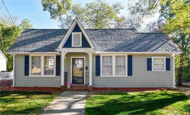 117 Henry Street, Chester, SC 29706 (#3556256) :: Stephen Cooley Real Estate Group