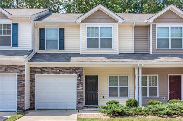 188 Limerick Road C, Mooresville, NC 28115 (#3556260) :: High Performance Real Estate Advisors
