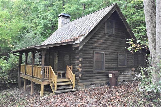 251 Driftwood Loop, Maggie Valley, NC 28751 (#3556271) :: Keller Williams Professionals