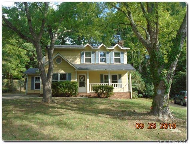 7413 Lockmont Drive, Charlotte, NC 28212 (#3556276) :: Stephen Cooley Real Estate Group