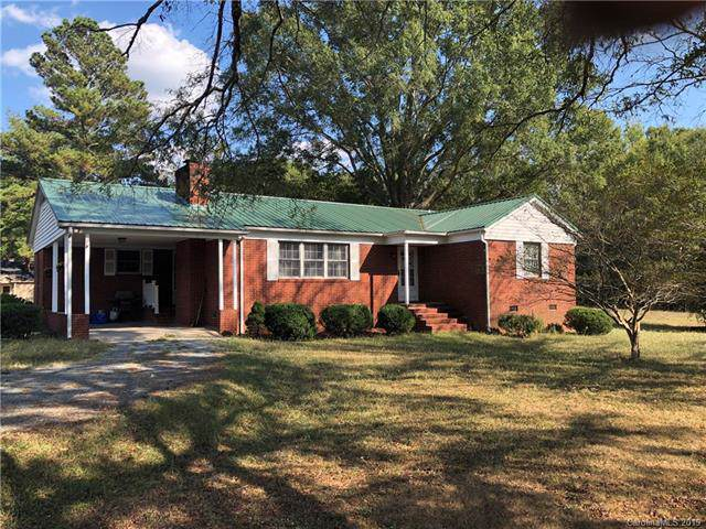 9621 Simpson Road, Waxhaw, NC 28173 (#3556279) :: LePage Johnson Realty Group, LLC