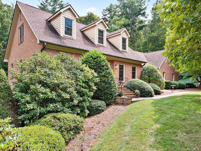 9 Windsong Drive, Fairview, NC 28730 (#3556281) :: Keller Williams Professionals