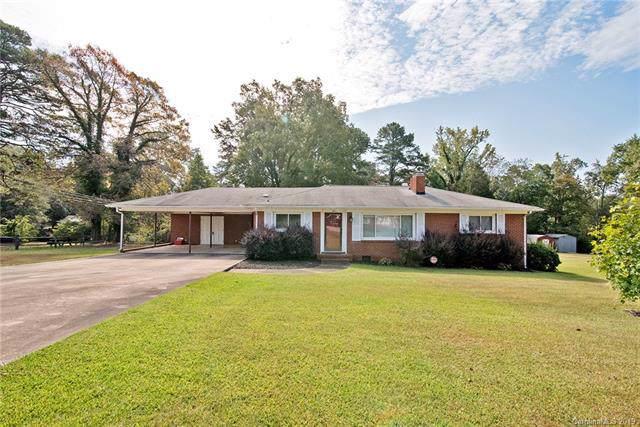 229 Coulwood Drive, Charlotte, NC 28214 (#3556288) :: Robert Greene Real Estate, Inc.