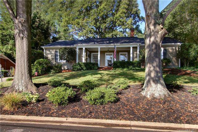 631 Dogwood Road, Statesville, NC 28677 (#3556295) :: MartinGroup Properties