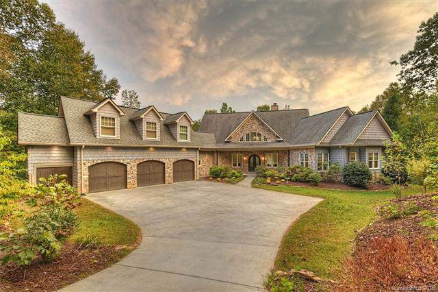 4478 Hager Mountain Lane, Iron Station, NC 28080 (#3556304) :: Roby Realty
