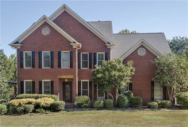 20309 Wilcher Court, Cornelius, NC 28031 (#3556312) :: High Performance Real Estate Advisors