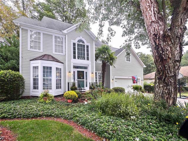8725 Londonshire Drive, Charlotte, NC 28216 (#3556323) :: Robert Greene Real Estate, Inc.