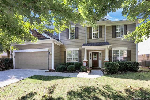 152 Trotter Ridge Drive, Mooresville, NC 28117 (#3556333) :: Robert Greene Real Estate, Inc.