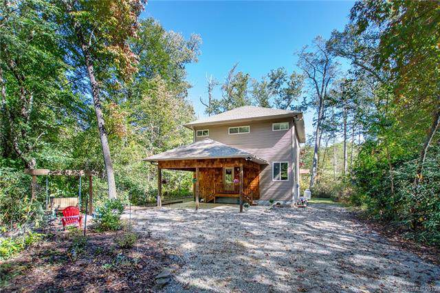 752 Hiawassee Avenue, Black Mountain, NC 28711 (#3556338) :: Keller Williams Professionals