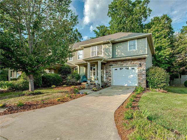 15 Aberdeen Drive, Arden, NC 28704 (#3556354) :: Carlyle Properties