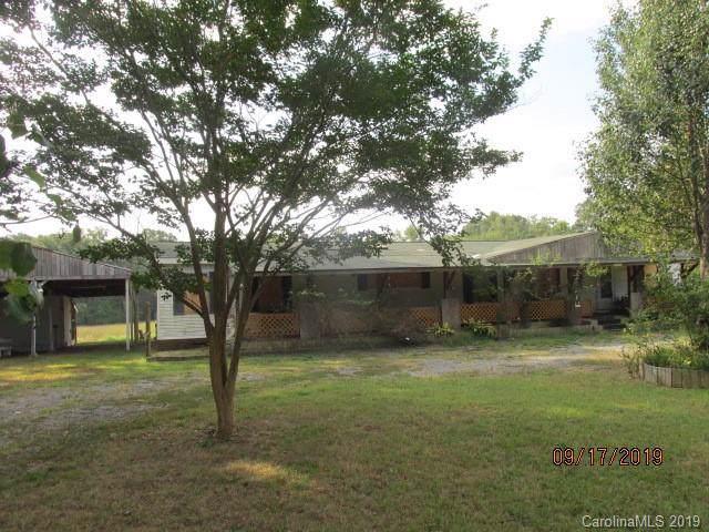 40660 Snuggs Road, Norwood, NC 28128 (#3556362) :: www.debrasellscarolinas.com