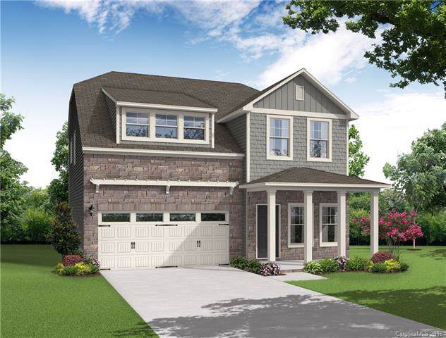 505 Stockton Way Lot 23, Rock Hill, SC 29732 (#3556377) :: Robert Greene Real Estate, Inc.