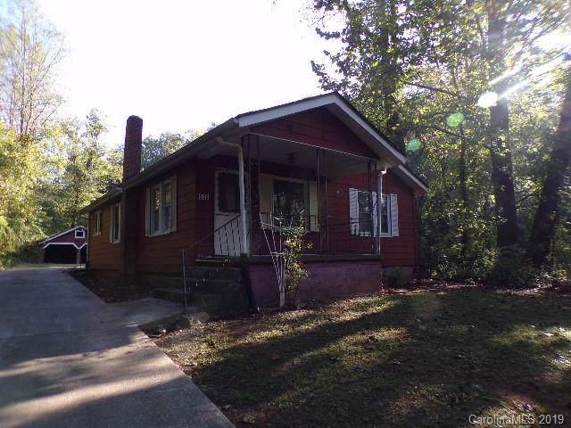 946 Hudlin Gap Road - Photo 1