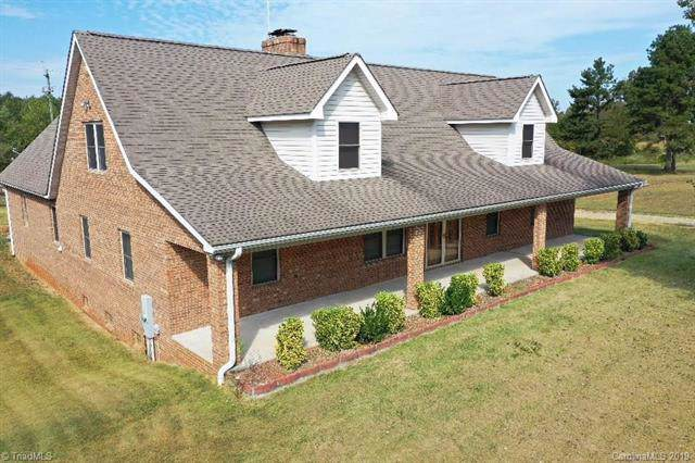245 Feezor Road, Mocksville, NC 27028 (#3556405) :: Carolina Real Estate Experts