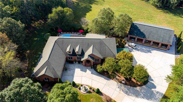 1274 Taylorsville Mfg Road, Taylorsville, NC 28681 (#3556431) :: Rinehart Realty