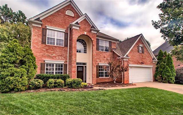 12002 Willoughby Run Drive, Charlotte, NC 28277 (#3556442) :: Stephen Cooley Real Estate Group