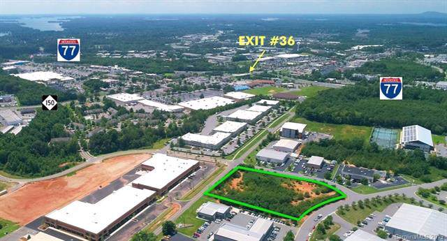 Lot 62 Uppercrest Drive, Mooresville, NC 28117 (#3556450) :: The Andy Bovender Team