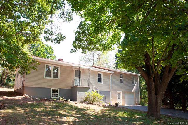 10 Woodberry Lane, Asheville, NC 28806 (#3556456) :: Carlyle Properties