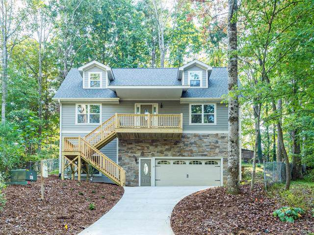 17 Mayfair Place, Arden, NC 28704 (#3556463) :: Homes Charlotte