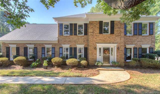13000 Graymist Drive, Charlotte, NC 28215 (#3556467) :: BluAxis Realty